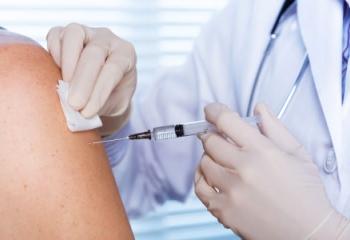 Vaccineren en ITB-pomp